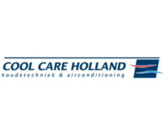 Logo Cool Care Holland